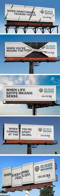 53 Best billboard designs images | Billboard design ...