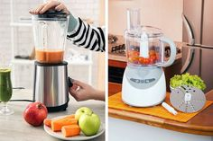 If you don't want to spend thousands of rupees on different mixer, Grinder, Juicer then you probably gonna have to check out these Food Processors in India Under Rs. 5,000. Food Processors are something that will do all the tasks in one only.