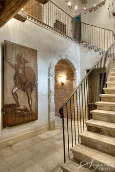 Segreto - Fine Paint Finishes and Plasters - Plaster - Houston TX - Plaster Finishes