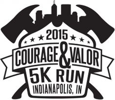 It's one of our favorites. Run or walk the White River State Park Cultural Trail during April 23rd's Courage & Valor 5K. Get a cool tee and a chance to support your local firefighters. Give back today!