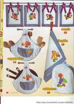 BELIEF Y SU MUNDO (pág. 5) | Aprender manualidades es facilisimo.com