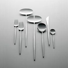 Cutipol | Moon Cutlery