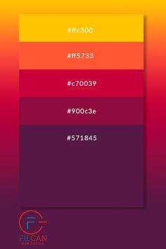 Beautiful color palettes for your next web design project. Palette Pastel, Palette Design, Flat Color Palette, Website Color Palette, Graphisches Design, Graphic Design Tips, Graphic Design Inspiration, Color Inspiration, Pantone Colour Palettes