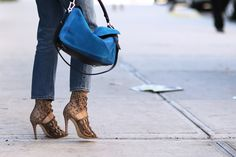 Schutz shoes | THEFASHIONGUITAR