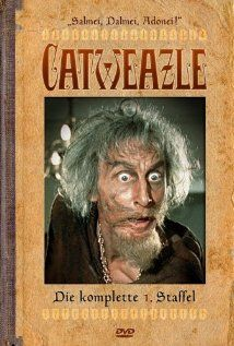 Catweazle. Vintage wizery the show only ran for 1 year! I wonder why!!...lol. But still luved it back in the day