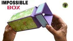 Impossible Gift Box - DIY Tutorial