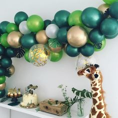Take a Walk on the Wild Side  #partytime #happybirthday #partystyle @koekjesvankris #OPBCo