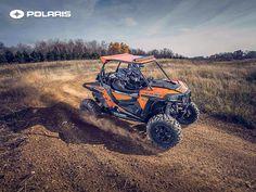 Si tienes una RZR comprendes de adrenalina. ¿Ya pensaste en tu nueva Polaris? #GoPolaris.
