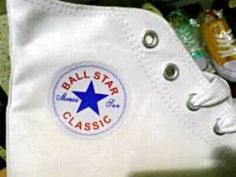 Tênis All Star para quem gosta de bolas