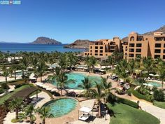 For the third year in a row, Villa del Palmar at the Islands of Loreto, an adventure & relaxation oasis, has been nominated in three categories for the annual World Travel Awards. @villadelpalmarl