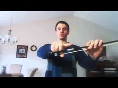 Drills to Improve your Violin Sound Related to Bow Tension - YouTube