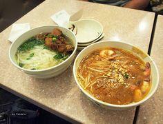 Vietnamese food rocks!