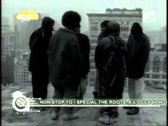 The Roots feat. Roy Ayers - Proceed II | Old School HIP HOP @HipHopOldSchool