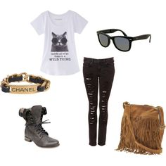 """""""liiz 2"""" by alineandrade0 on Polyvore"""