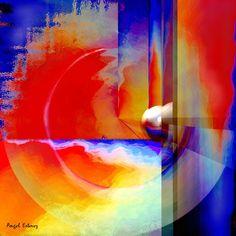 pinturas abstratas em acrilico - Pesquisa Google