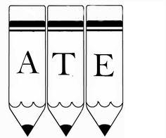 παιχνιδοκαμώματα στου νηπ/γειου τα δρώμενα: γιρλάντα καλωσορίσματος - 1η μέρα στο νηπιαγωγείο September Crafts, Kindergarten Gifts, Back To School Crafts, First Day Of School, Activities For Kids, Teaching, Education, School Starts, Bookmarks