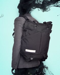 d4_vdr_II rolltop backpack