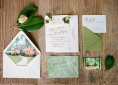 Wedding Invitation Ideas | The Celebration Society | www ... Wedding Invitation Suite, Wedding Stationary, Invitation Ideas, Happily Ever After, Wedding Details, Real Weddings, Stationery, Celebrities, Wedding Stationery