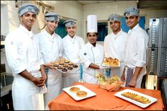 Hotel Management College will give you the best professional faculty guidance for bachelor's degree program in hospitality.