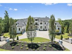Gorgeous limited lake lot ~15k sq ft home on cul-de-sac in The Manor. Features 12ft floors; Impressive owner suite with custom closets, fireplace & private balcony with views of pool/lake! Huge walk-in #pantry, gourmet #kitchen & #island with #butler's kitchen.