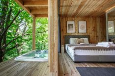 Outdoor Furniture, Outdoor Decor, Hungary, To Go, In This Moment, Bed, Home Decor, Tree Houses, Porches