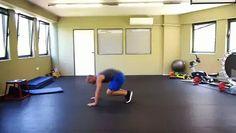 Core training (Part III): Μια σκληρή προπόνηση για κοιλιακούς - πέτρα - Workout | Oneman