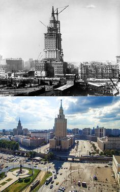 Old Pictures, Old Photos, World Largest Country, Largest Countries, World History, Historical Photos, Art And Architecture, Paris Skyline, Concept Art