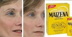 La maschera fai da te con effetto botox che elimina le rughe e le linee di espressione