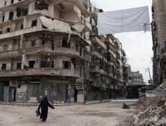 Fracaso de tregua deja más de 500 muertos en Siria - Publimetro Mexico (blog)