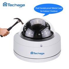 H 265 Full HD CCTV 48V POE IP Camera Anti Vandal Indoor Outdoor 4 0MP 2592. Click visit to buy