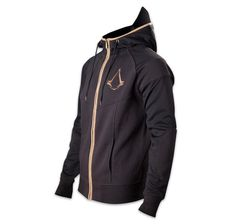 Assassin's Creed Hoodie Syndicate. Hier bei www.closeup.de