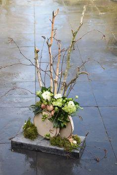 Bulb Flowers, Love Flowers, Bouquet, Deco Floral, Rustic Gardens, Nature Decor, Deco Table, Flower Fashion, Holiday Wreaths