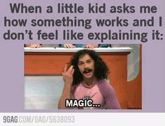 Everyday, at least once... probably makes me a bad teacher haha
