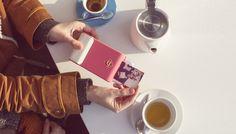 A dream come true! prynt smartphone case instantly prints camera photos - designboom   architecture
