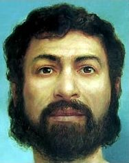 Jesus as middle easterner | Good Gracious God: If looks could save...
