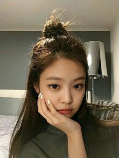 Read JENNIE (BLACKPINK) from the story KPOP chirurgie ! KIM Jennie est un membre du girlsband. Blackpink Jennie, Blackpink Wallpaper, Black Pink, Blackpink Photos, Blackpink Fashion, Yellow Hair, Blackpink Jisoo, Forever Young, Ulzzang Girl