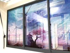 LA31 Wind Turbine Illustration Windows & Glass Art l Email: LamedAleph31@gmail.com l Tel: 65 9857 1568 or 65 8816 3998 l www.LA31.store  Creative Wind Turbine illustration window & glass art ON SALE NOW ONLY @ www.LA31.store  Fill your home with our arts by LA31. Enquire us now! Available for overseas delivery.  #LA31 #LamedAleph31 #Singapore #Singaporeproperty #singaporearts #singaporestickers #singaporehomes #singaporehomedecor #singaporean #singaporecouples #singaporefamilies #family #hdb