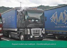 Kayseri evden eve nakliyat - http://ozceliknakliyat.com.tr