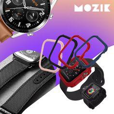 Τα #smartwatches προσφέρουν αμέτρητες δυνατότητες και κάνουν το καθημερινό βεβαρημένο πρόγραμμα να μοιάζει παιχνιδάκι. Δες τα απαραίτητα #αξεσουάρ smartwatch που πρέπει να έχεις στο νέο μας #blog post ⌚💡 Smartwatch, Blog, Accessories, Smart Watch, Blogging, Jewelry Accessories