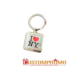 Schlüsselanhänger Metall individuell mit Ihrem Logo 14040531