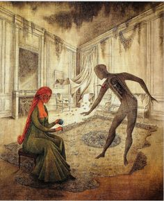 (1956) by Remedios Varos
