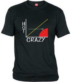Camiseta Hot Crazy Scale