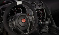 The Latest  2016 Dodge Viper ACR Car Pictures