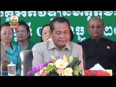 Hang Meas HDTV,Afternoon,02 December 2015,Part 03,Hang Meas Daily News,K...