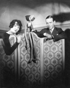 Fred and Adele Astaire for Lady Be Good