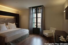 Hotel Catalonia Catedral Room - 4 star hotel in Barcelona, near Catedral