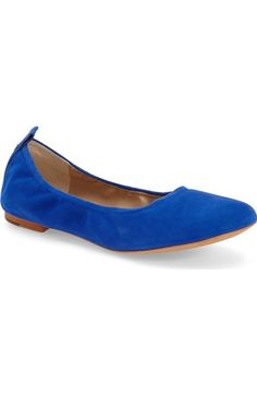 ab5ccf72fa Marc Fisher LTD  Frey  Ballet Flat (Women) available at  Nordstrom Womens