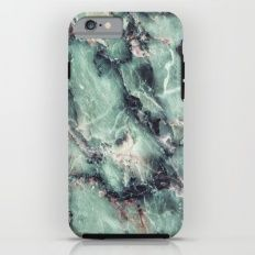 Realistic Marble  iPhone 6 Tough Case