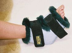 Australian Sheepskin Apparel - UNIHPM Heel Protectors: Australian Medical Sheepskin guarantees a 100% success rate in bedsore healing and prevention, provided that the following conditions are also met:  🐑 There is adequate protein in the diet 🐑 All prescribed medications and supplements are being taken 🐑 The area is well-circulated (i.e. no tight bandages) 🐑 The patient is under the care of a qualified medical professional Bed Wrap, Wound Dressing, Bed Pads, Medical, Heels, Protein, Slippers, Healing, Footwear