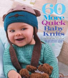 A number of super cute free patterns.